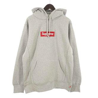 シュプリーム/SUPREME 16AW Box Logo Hooded Sweatshirt 買取参考金額は 60.000~80.000円前後