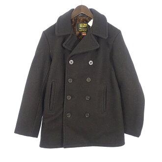 シュプリーム/SUPREME SCHOTT 15AW Pea Coat コート買取参考金額20.000~25.000円前後