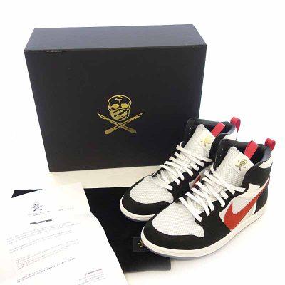 ザシューサージョン/The Shoe Surgeon MARS YARD AJ1 NIKE Air Jordan 1 マーズヤード スニーカー