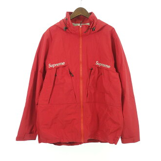 シュプリーム/SUPREME 17AW Taped Seam Jacket