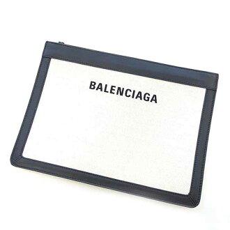 BALENCIAGA/バレンシアガ 339937 AQ37N 18AW キャンバス ショルダーバッグ