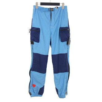ラウンドツー/ROUND TWO 18ss Sean Wotherspoon Nylon Pants ポケット ナイロンパンツ 買取参考金額 8000~12000円前後