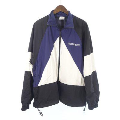 ヴェトモン/VETEMENTS 19SS TRACKSUIT JACKET カラー切替トラックスーツジャケット 買取参考金額 20000~40000円前後