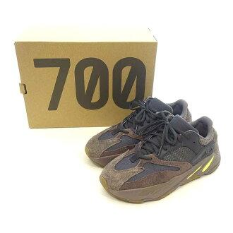 アディダス/ADIDAS YEEZY BOOST 700 Wave Runner Mauve