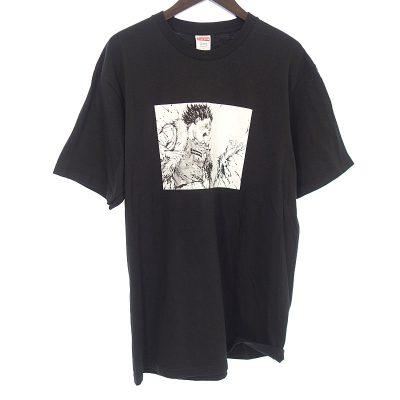 シュプリーム/SUPREME AKIRA ARM プリント Tシャツ  参考買取価格10.000円前後
