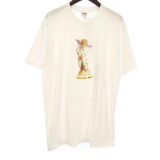 シュプリーム/SUPREME 19SS Cupid Tee マイセン キューピッド Tシャツ 買取参考金額8,000~12,000円前後