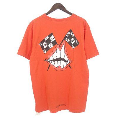 クロムハーツ/CHROME HEARTS MATTY BOY PPO ketchupTシャツ 買取参考金額30,000~40,000円前後