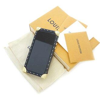 ルイヴィトン/LOUIS VUITTON アイトランク スマホ モノグラム iPhone7 ケース 買取参考金額30,000~40,000円前後