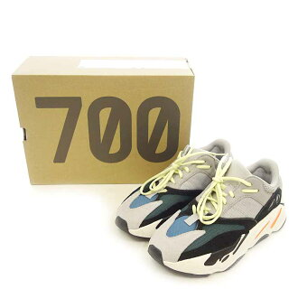 アディダス/ADIDAS YEEZY BOOST 700 WAVE RUNNER B75571