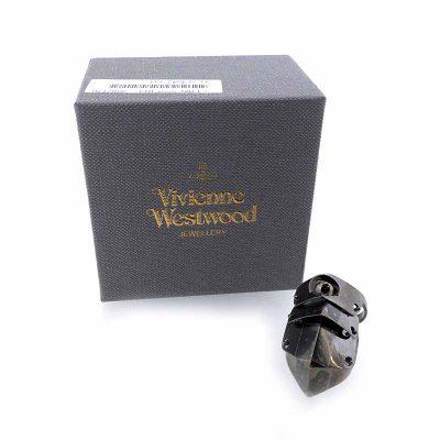 ヴィヴィアンウエストウッド/VIVIENNE WESTWOOD SR454/2XL ARMOUR アーマーリング 買取参考金額10,000~15,000円前後