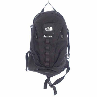 シュプリーム/SUPREME ×THE NORTH FACE 18AW Expedition Backpack参考買取価格20000~30000円前後