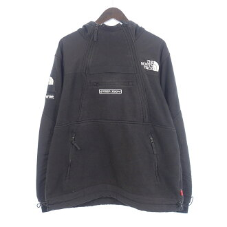SUPREME 16SS THE NORTH FACE Steep Tech Hooded Jacket