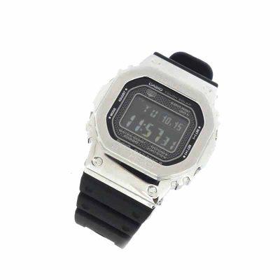 ジーショック/G SHOCK GMW-B5000 フルメタル 時計 参考買取価格1万から1.5万前後