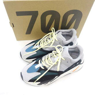 アディダス/ADIDAS YEEZY BOOST 700 WAVE RUNNER