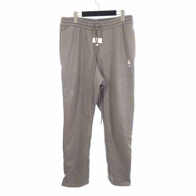 フィアオブゴッド/FEAR OF GOD × NIKE ナイキ 18AW Warm Up Pants サイド スナップ パンツ 買取参考金額 20000円前後