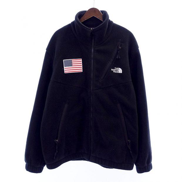 シュプリーム/SUPREME 17SS × THE NORTH FACE Trans Antarctica ジャケット 買取参考金額30000~40000円前後