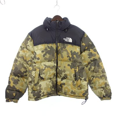 ザノースフェイス/THE NORTH FACE 18AW 1996 Retro Nuptse Jacket参考買取価格15000~25000円前後