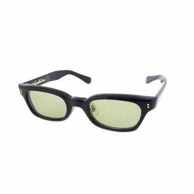 テンダーロイン/TENDERLOIN 白山眼鏡 IN THE WIND イン ザ ウィンド メガネ サングラス 買取参考金額15000~25000円前後