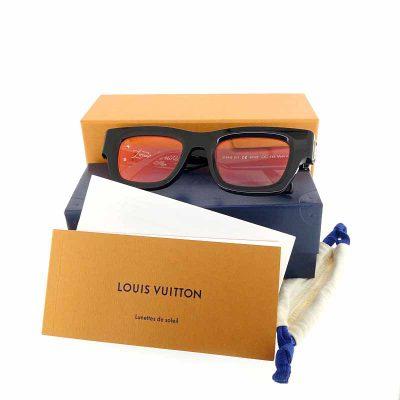 ルイヴィトン/LOUIS VUITTON チャールストン サングラス参考買取価格30000~40000円前後