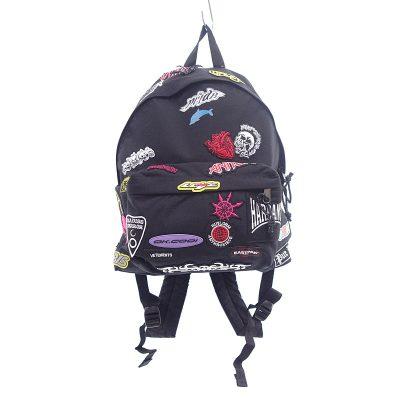 ヴェトモン/VETEMENTS EASTPAK 18AW Backpack バックパック リュック 買取参考金額 15000~20000円前後