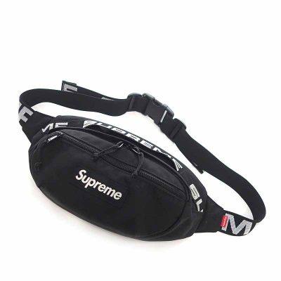 シュプリーム/SUPREME 18SS Waist Bag バッグ