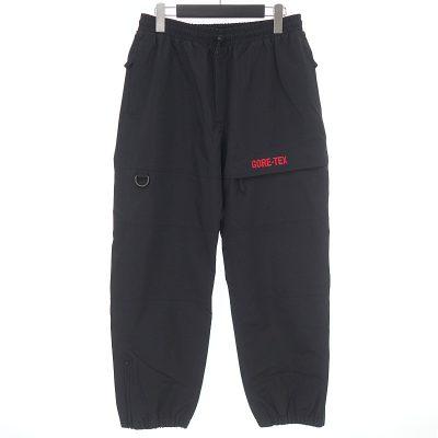 シュプリーム/SUPREME 20ss gore-tex pants ロゴ ゴアテックス パンツ参考買取価格15000~20000円前後