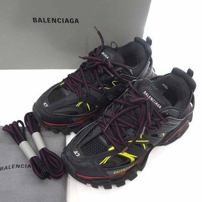 バレンシアガ/BALENCIAGA TRACK TRAINER トラックトレーナー スニーカー 買取参考金額 20000~30000円前後