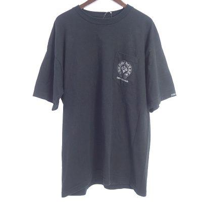 バレンシアガ/BALENCIAGA   18AW BBロゴ Tシャツ