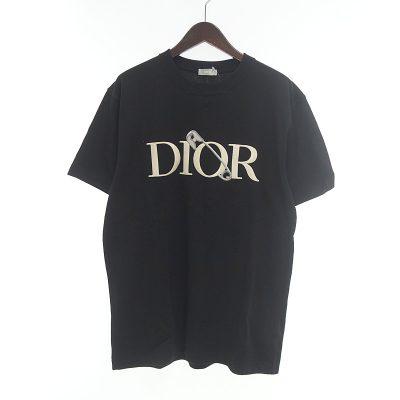 ディオール/DIOR 20AW AND JUDY BLAME クルーネック Tシャツ参考買取価格30000~40000円前後