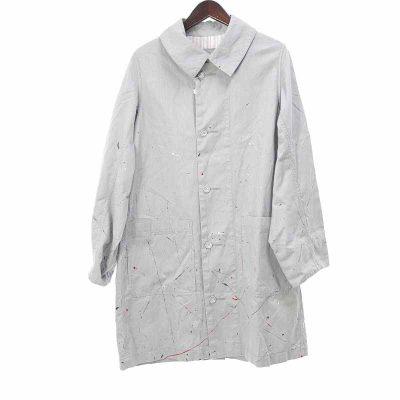ヴィズヴィム/VISVIM 20SS GREASE MONKEY COAT コート 買取参考金額 40000~45000円前後