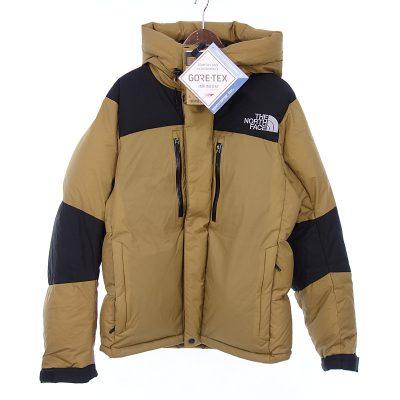 ザノースフェイス/THE NORTH FACE ND91950 Baltro Light Jacket ダウンジャケット参考買取価格20000~30000円前後