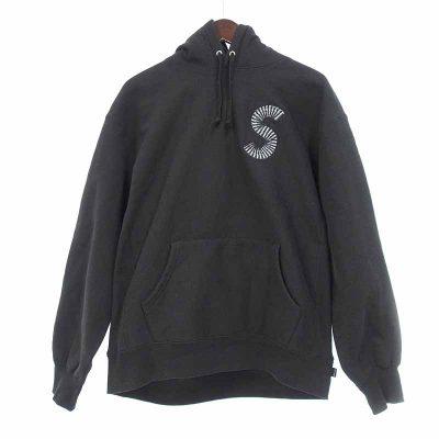 シュプリーム/SUPREME 20AW S Logo Hooded Sweatshirt プルオーバーパーカー