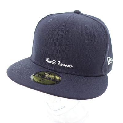 シュプリーム/SUPREME New Era 21SS Reverse Box Logo cap キャップ 買取参考金額 5,000~7,000円前後