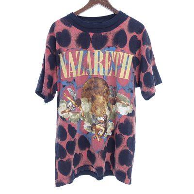 セントマイケル/SAIN MICHAEL 21SS HEART SHAPE S/S TEE Tシャツ 買取参考金額 15,000円~18,000円前後