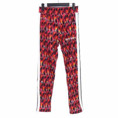 パームエンジェルス/Palm Angels Burning Track Pants バーニング トラック パンツ 買取参考金額 5,000~10,000円前後